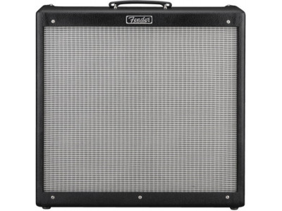 Fender Hot Rod DeVille™ III 410 BLK