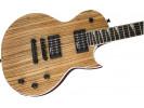 Jackson X Series Monarkh SCX Zebrawood RW NAT električna gitara električna gitara
