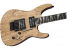 Jackson X Series Soloist™ SLX Spalted Maple NAT