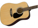 Squier By Fender  Squier SA-150 Dreadnought NAT