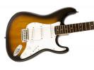 Squier By Fender Bullet Stratocaster with Tremolo RW BSB električna gitara