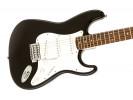 Squier By Fender Affinity Series™ Stratocaster RW BLK električna gitara električna gitara