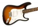 Squier By Fender Affinity Series™ Stratocaster RW BSB električna gitara električna gitara