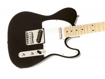 Squier By Fender Affinity Series™ Telecaster MN BLK
