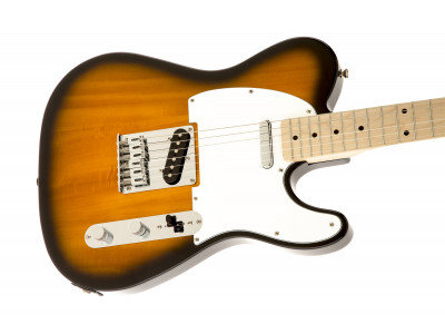 Squier By Fender Affinity Series™ Telecaster® MN 2TS
