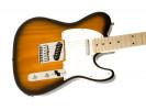 Squier By Fender Affinity Series™ Telecaster® MN 2TS električna gitara električna gitara
