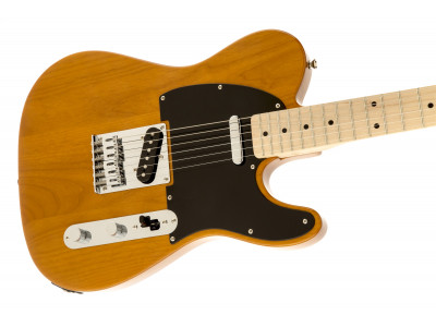 Squier By Fender Affinity Series™ Telecaster® MN BTB