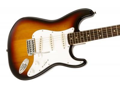 Squier By Fender Vintage Modified Stratocaster® RW 3TS