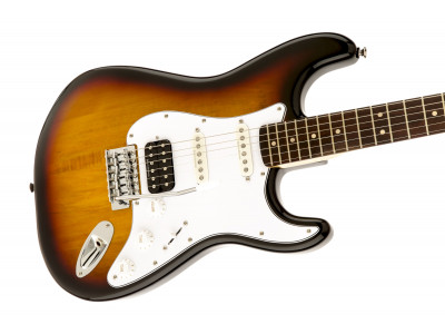 Squier By Fender Vintage Modified Stratocaster® HSS RW 3TS