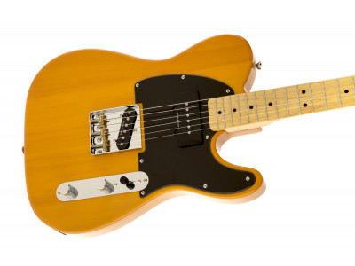 Squier By Fender  Vintage Modified Telecaster® Special MN BTB