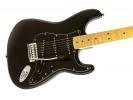 Squier By Fender Vintage Modified '70s Stratocaster® MN BLK električna gitara električna gitara