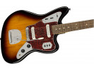 Squier By Fender Vintage Modified Jaguar® LRL 3TS električna gitara električna gitara