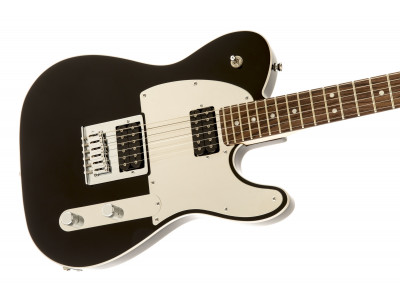 Squier By Fender J5 Telecaster® RW BLK