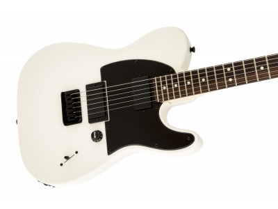 Squier By Fender Jim Root Telecaster® RW FLAT WHT