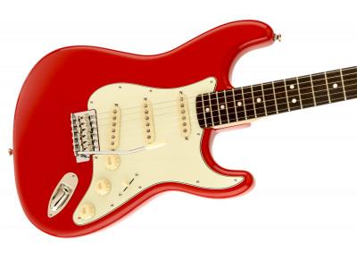 Squier By Fender Simon Neil Stratocaster® RW FRD