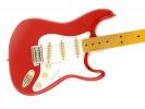 Squier By Fender Classic Vibe Stratocaster® '50s MN FRD električna gitara električna gitara