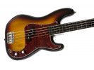 Squier By Fender Vintage Modified Precision Bass® Fretless EB 3TS