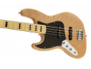 Squier By Fender Vintage Modified Jazz Bass® '70s LH MN NAT