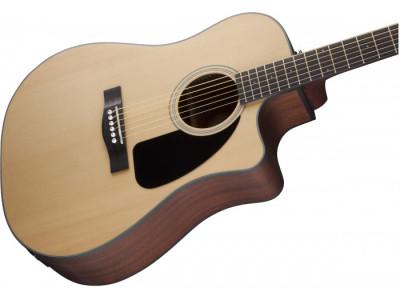 Fender CD-100CE NAT