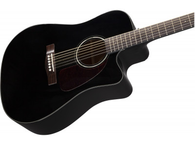 Fender CD-140SCE BLK