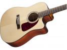 Fender CD-140SCE NAT akustična gitara akustična gitara