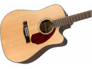 Fender CD-140SCE with Case NAT