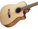 Fender CF-140SCE RW NAT akustična gitara akustična gitara
