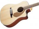 Fender Redondo™ CE LAM NAT