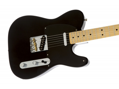 Fender Classic Player Baja Telecaster® MN BLK