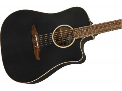 Fender Redondo Special PF BLK