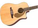 Fender Villager™ 12 String NAT