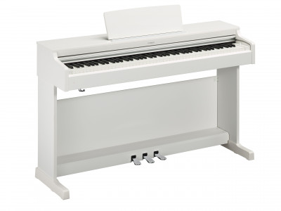 Yamaha YDP-164 white