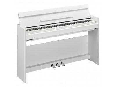 Yamaha YDP-S54 white