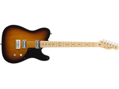 ONLINE rasprodaja - Fender Cabronita Telecaster MN 2TS