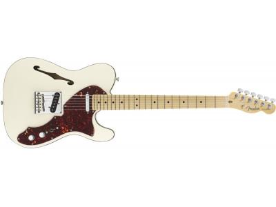 ONLINE rasprodaja - Fender FENDER Telebration Modern Thinline Telecaster OWT