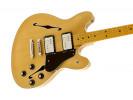 ONLINE rasprodaja - Fender Starcaster MN NAT električna gitara električna gitara