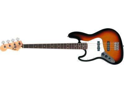 ONLINE rasprodaja - Fender Standard Jazz Bass LH RW BSB