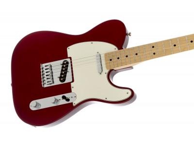 ONLINE rasprodaja - Fender Standard Telecaster MN CAR