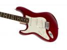 ONLINE rasprodaja - Fender Standard Stratocaster LH RW CAR električna gitara za levoruke električna gitara za levoruke