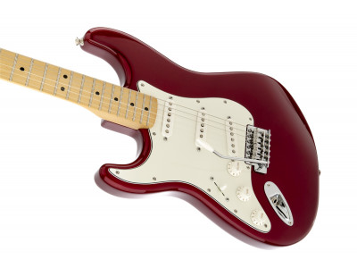 ONLINE rasprodaja - Fender Standard Stratocaster LH MN CAR