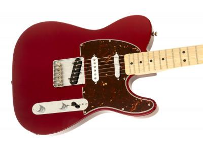 ONLINE rasprodaja - Fender Deluxe Nashville Telecaster MN CAR