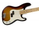 ONLINE rasprodaja - Fender Standard Precision Bass MN BSB