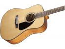 Fender  CD-60 Dread V3 WN NAT