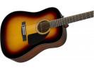 Fender CD-60 Dread V3 WN SB