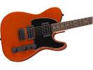 Squier By Fender Affinity Telecaster® HH LRL ORG električna gitara električna gitara