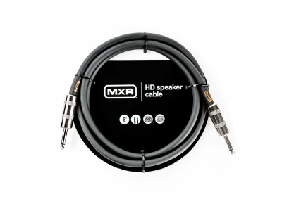 MXR DCSTHD6 CABLE SPEAKER TS HEAVY