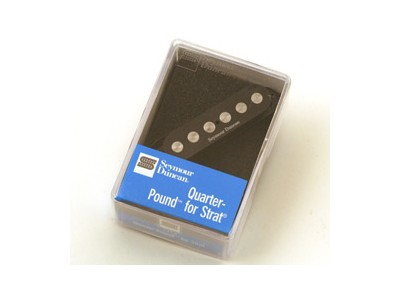 Seymour Duncan SSL-4 Qtr-Pound Flat for Strat