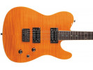 Fender Spec Ed Custom Telecaster® FMT HH RW AMB električna gitara električna gitara