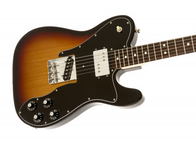 ONLINE rasprodaja - Fender Classic Series '72 Telecaster Custom RW 3TS