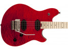 ONLINE rasprodaja - EVH Wolfgang® WG Standard MN QM TRS RED